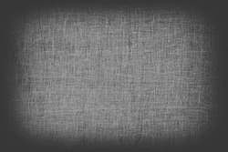 dark  textile texture as background