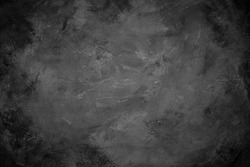 Dark texture slate background. Stone concrete surface.