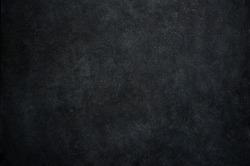 Dark textured stone background