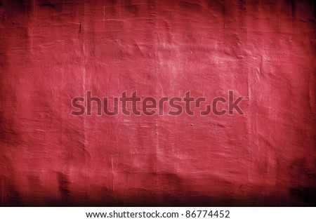 dark vintage red background with artistic shadows added