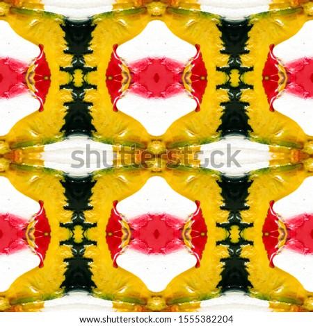 Dark Vintage Repeat Pattern Tile. Ornamental Geometry. Ornamental Geometry. Black Red Dressing element Antique Element Royal Kaleidoscope Pattern Floral Elements Floral Elements