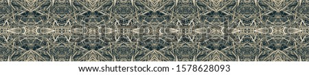Dark Vintage Repeat Pattern Tile. Ornate Tile Background Ornate Tile Background Black Silver Dressing element Dark Texture. Hand Drawn. Kaleidoscope Effect. Floral Elements Floral Elements
