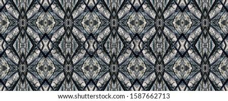 Dark Vintage Repeat Pattern Tile. Ornate Tile Background Ornate Tile Background Black Tile Embroidery print Old fashion Design. Hand Drawn. Kaleidoscope Art. Floral Elements Floral Elements
