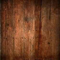 Dark vintage wood texture for background
