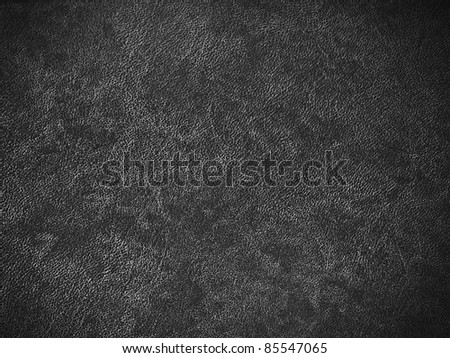 Dark wall texture or background