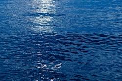 dark water background