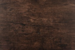 Dark wood background natural texture