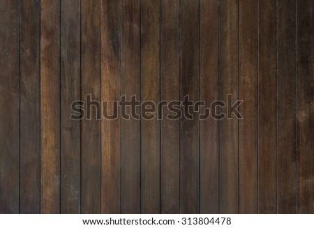 Dark Wood Texture #313804478