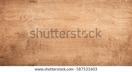 Dark wood texture background surface with old natural pattern - Shutterstock ID 587531603