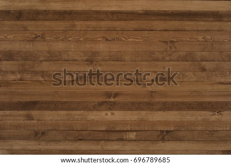 Dark wood texture background surface with old natural pattern. Grunge surface rustic wooden table top view #696789685