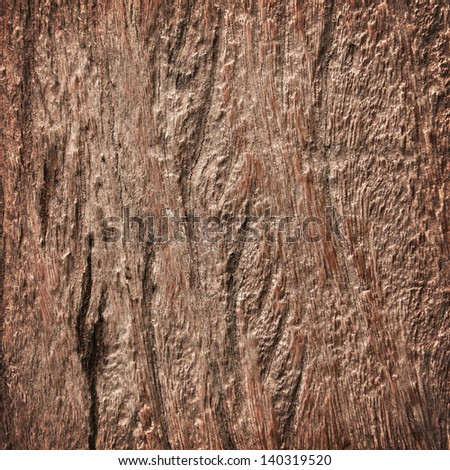 Dark wood texture, can be used for background #140319520