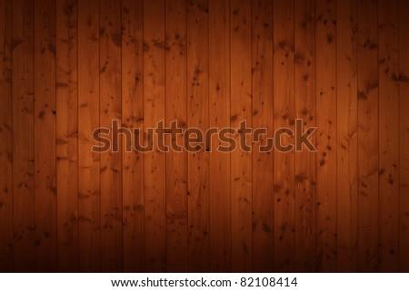 dark wooden tiles