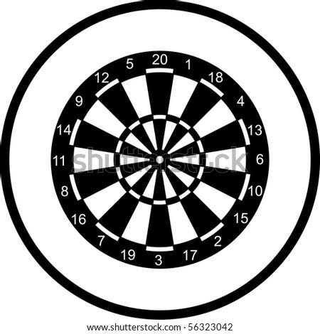 dart symbol