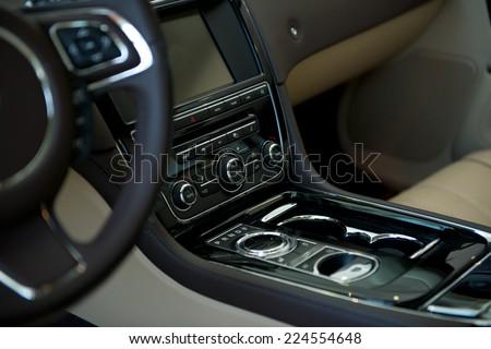 dashboard, car interior #224554648