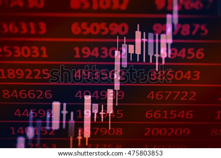 Free photos Commodity data analyzing in Commodities market