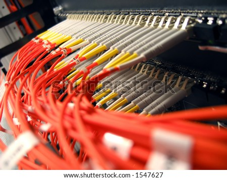 Data Network Hardware