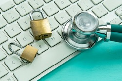 data security in informatics in the medical field