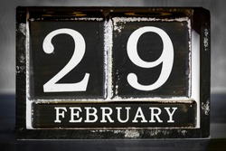 Date of the Leap Day