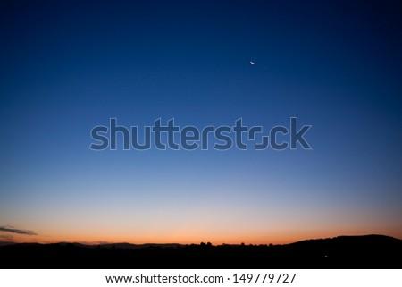Dawn sky #149779727