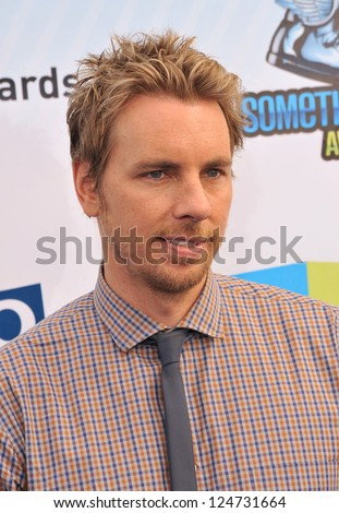 Dax Shepard at the 2012 Do Something Awards at Barker Hangar. Santa Monica Airport. August 19, 2012  Santa Monica, CA Picture: Paul Smith