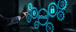 Ddos Protection Denial Of Service Security 2021