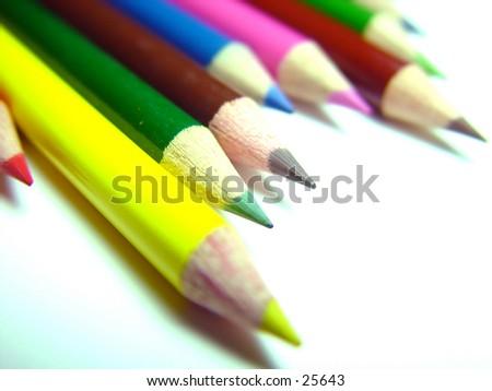 De Illustrator - stock photo