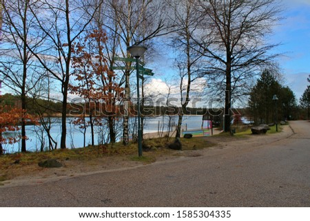 De Vossemeren was the second holiday village to be opened in Belgium by Center Parcs NV, in 1987. It is located in Lommel.