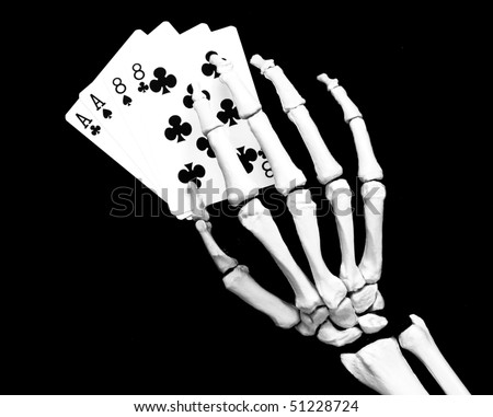 aces and eights dead mans hand lyrics