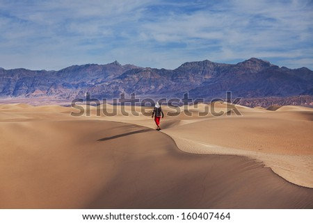 Death valley #160407464