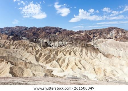 Death valley,  an arid landscape California, USA arid landscape California, USA arid landscape California, USA arid landscape California, USA