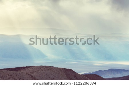 Death valley National Park, California #1122286394