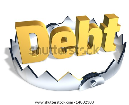 DEBT TRAP