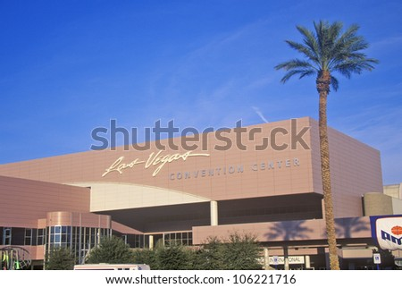DECEMBER 2004 - Convention Center, Las Vegas, NV