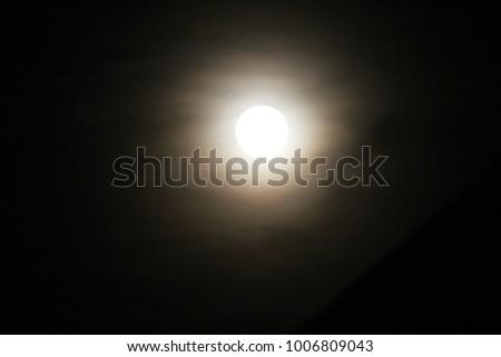 December Super Moon #1006809043