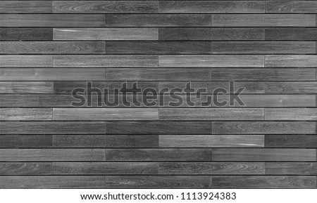 Decking gray recycled planks seamless texture #1113924383