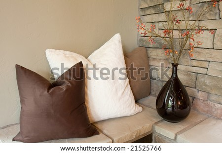 Luxury Home Decor on Decor In Luxury Home Stock Photo 21525766   Shutterstock