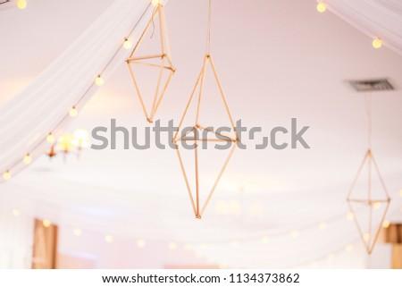 Decor. The room decor. Accessories. Interior decor. #1134373862