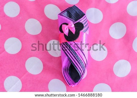 decorated paper napkin  napkin for fest Custom Napkin Holder Napkin