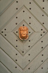 decoration door knocker