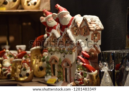 Decoration for Christmas #1281483349