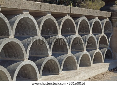 Decorative Concrete Block-Decorative Concrete Block Manufacturers