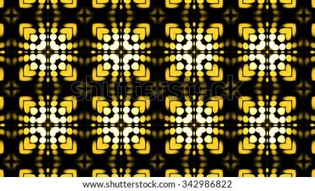 Decorative glassy background #342986822