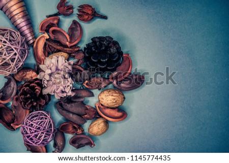 Decorative spa background #1145774435