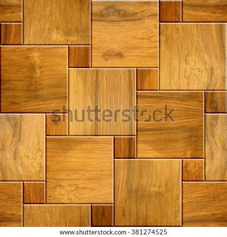 Wood Texture In Old Fashion Retro Style Horizontal Nature