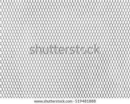 Decorative wire mesh #519481888