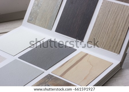decors boards on the furniture industry