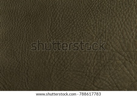 deep brown leather texture background #788617783