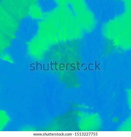 Deep Sea Pattern. Pastel Marble Template. Azure Wedding Card. Cold Textured Art. Malachite Dynamic Blotch. Seabed Invitation. Teal Deep Sea Pattern.