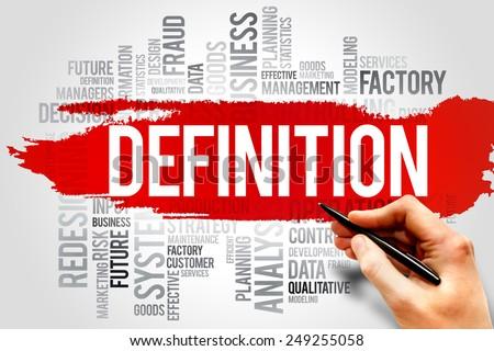 Tag: Definition | Avopix.com
