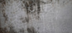 Defocused Absrtact background of wall